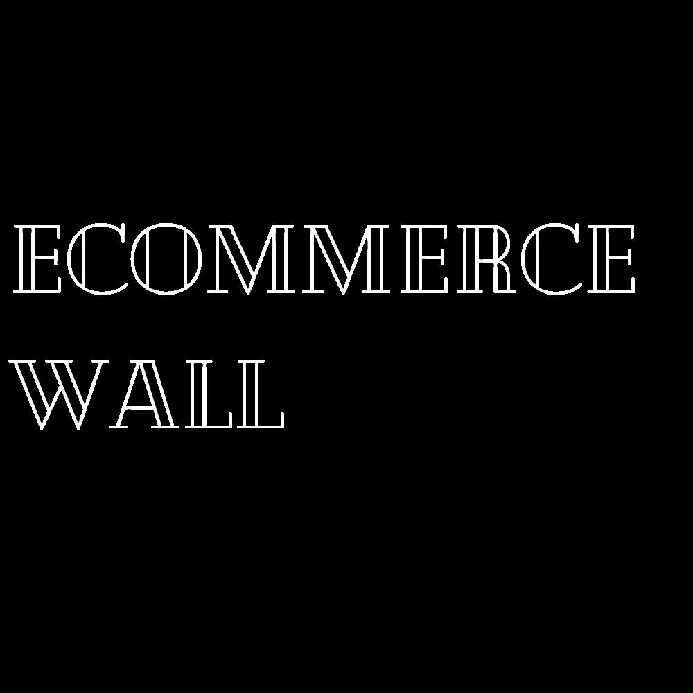 Ecommercewall